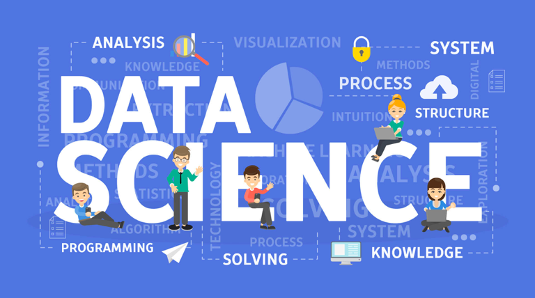 Data Science Universitas Budi Luhur