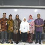 Keberhasilan Tugas Akhir Non Skripsi Fikom Budi Luhur menjadi alasan Benchmarking STIKOSA-AWS