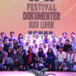 Selamat! Ini Pemenangan Festival Dokumenter Budi Luhur 2018 di Perpustakaan Nasional RI