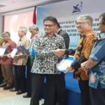 Budi Luhur Sabet Empat Penghargaan dari LLDIKTI Wilayah III