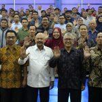Kuliah Umum, Menuju SDM Unggul dan Indonesia Maju di Industri Era 4.0