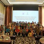 Pelatihan Pemanfaatan Hasil Penelitian dan Pengabdian Kepada Masyarakat yang Berpotensi Paten