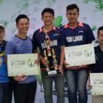 Badminton Budi Luhur Sabet Semua Juara Pada Binus Badminton Cup XIII