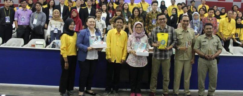 """Intip Yuk Acara """"Sehat Bersama Economic Fair 2019"""""""