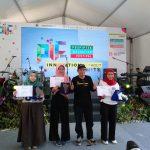 Universitas Budi Luhur Meraih Penghargaan Terbaik di Puspiptek Innovation Festival 2019