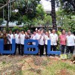 Pertemuan Universitas Budi Luhur dengan Camat dan Lurah Kota Tangerang Untuk Menjalin Silaturahmi