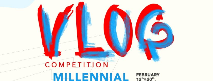 Mahasiswas Hubungan Internasional  Melaksanakan National Vlog Competition Millenial Action For Sustainable Living