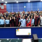 Universitas Budi Luhur Menerima Kunjungan Klub Sains Kimia Universitas Kebangsaan Malaysia Sebagai Wujud Nyata Kerja Sama