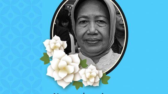 Selamat Jalan Ibu Sujiatmi