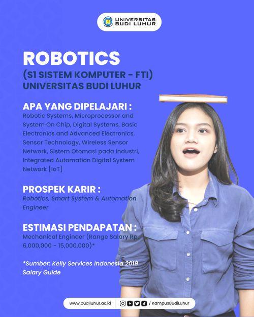 08. ROBOTICS (S1 SISTEM KOMPUTER)