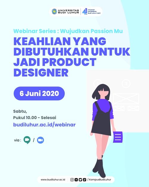 Budi Luhur Webinar Series - Wujudkan Passion Mu (Webinar).007