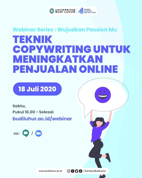 Budi Luhur Webinar Series - Wujudkan Passion Mu (Webinar).013