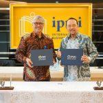 Kolaborasi Budi Luhur Bersama IPMI