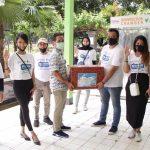 BLUtizen Morning Action Sambut Ramadhan:  Sebarkan Kebaikan, Universitas Budi Luhur Berbagi APD dan Logistik Untuk  RS Persahabatan dan TPU Pondok Rangon