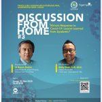 Universitas Budi Luhur dan Duta Besar Indonesia Untuk Ethiopia Ingin Tingkatkan Kerja Sama