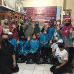 Universitas Budi Luhur Berbagi Kebahagiaan Bersama SLB Sumber Budi