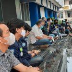 Aksi Simpatik Audiensi Terbuka Perihal Keresahan Mahasiswa Universitas Budi Luhur Selama Pandemi Covid-19
