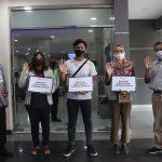 Kisah Haru Mahasiswa Universitas Budi Luhur yang Mendapat Bantuan Keringanan Biaya Kuliah Akibat Terdampak Pandemi Covid-19