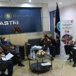 Talkshow bersama Radio Sonora FM 92.0, Membangun Generasi Cerdas Berbudi Luhur Demi Indonesia Maju Dalam Rangka HUT RI ke-75
