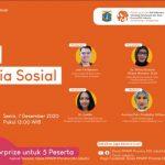 Cara Cerdas Berbudi Luhur Dalam Bermedia Sosial Untuk Lindungi Perempuan dan Anak Dari Kekerasan