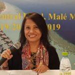 Prof. Dr. Setyani Dwi Lestari, M.E. Profesor Perempuan Pertama Universitas Budi Luhur
