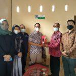 """Program """"Kuliah Membangun Desa"""" bersama FIKOM Universitas Budi Luhur di Desa Wedomartani & Desa Girikerto, Sleman, DIY"""