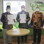 Universitas Budi Luhur dan UIN Ar-Raniry Banda Aceh Kerja Sama Kurikulum Merdeka Belajar
