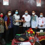 Tim Peneliti Universitas Budi Luhur Lakukan Riset Pariwisata, Pertanian dan Teknologi di Nias Barat