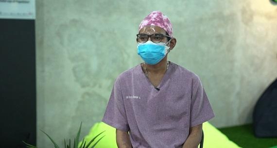 Tanya Jawab Seputar Vaksinasi Bersama Dokter Wendi Damara