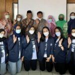 Mahasiswa Universitas Budi Luhur Sosialisasi Edukasi Tentang Lingkungan dan Teknologi