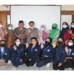 Mahasiswa Universitas Budi Luhur Laksanakan Pemberdayaan Masyarakat berbasis Pendidikan dan Kesehatan