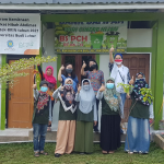 Peduli Lingkungan, Dosen Universitas Budi Luhur Kembangkan Aplikasi E-Waste Bank Sampah di Puri Cinere