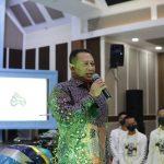 Bambang Soesatyo: Motor Listrik BL-SEV01 Dahsyat!